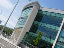 Admiral Group House - Swansea